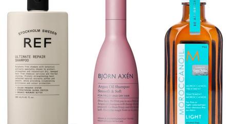 Så räddar du ditt sommartorra hår – 9 vårdande och återfuktande produkter!