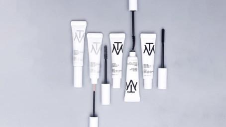Nytt från MAKETHEMAKE: peptidprimer & unik mascara med valbar borste