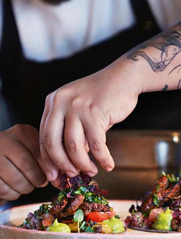 Eatery Social öppnar pop-up restaurang i Visby i sommar