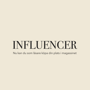 • Influencer