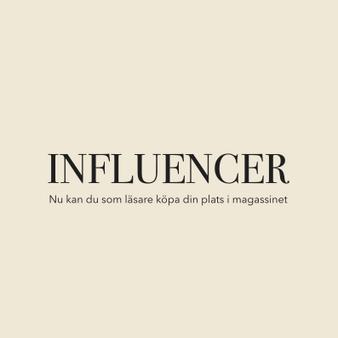 Iinfluencer