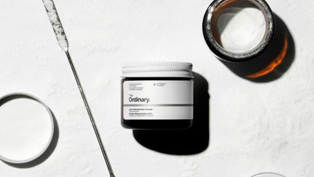 The Ordinary 100 % Niacinamide Powder