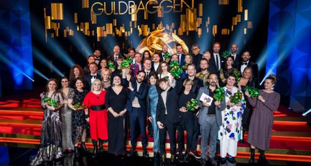 Guldbaggen 2020 - Här är årets vinnare