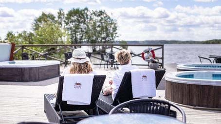 Nya weekendpaket på Rånäs Slott!