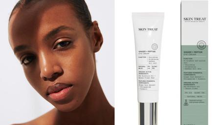 SKIN TREAT utökar sin ansiktsserie med tre nya produkter för en hälsosam lyster