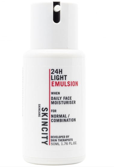 24H LIGHT EMULSION