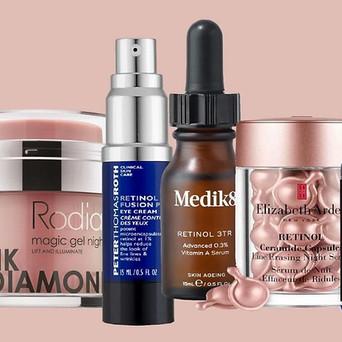 • Vad gör retinol för huden egentligen?