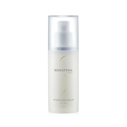 MIDNATTSOL Hydration Serum