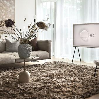 • En ikonisk designmöbel – för dig som tröttnat på den vanliga tv.n