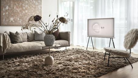 En ikonisk designmöbel – för dig som tröttnat på den vanliga tv.n