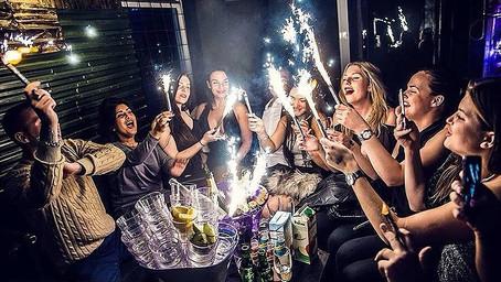 Nattklubbarna som har öppet efter 03 i Stockholm