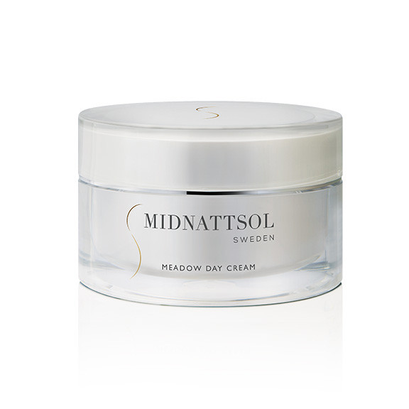 MIDNATTSOL Meadow Day Cream