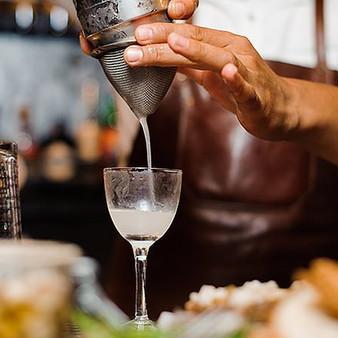 Mat, dryck & uteliv