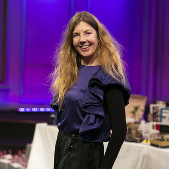 • Stockholm Beauty Week 2020
