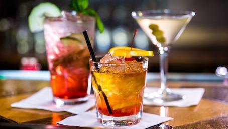 Snart är alkoholen här som inte gör dig bakfull (eller för full!)