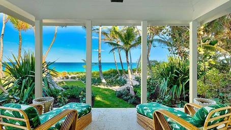 Nu kan du hyra Kylie Jenners hus på Bahamas