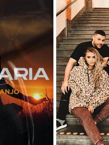 """Orientaliska toner möter hiphop i nya singeln """"Miss Maria"""" med Anjo, Rabih och Elvis"""