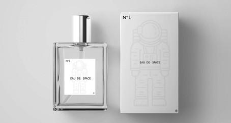 Nu släpps Eau de Space – parfym med doft av rymden