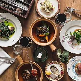 """• Vi listar dom """"hetaste"""" restaurangerna i Stockholm"""