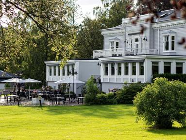 Aspenäs Herrgård blir del av Countryside Hotels