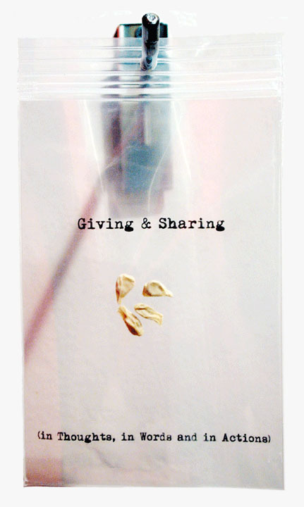 everyday-care: giving-and-s
