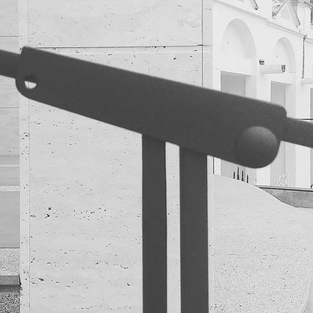 Porta-passamà #detall #detalle #detail #disseny #design #diseño #serralleria #artesaniametalica #pas
