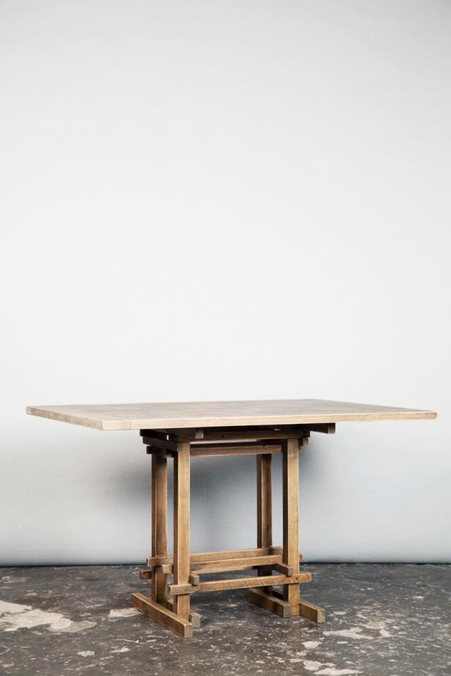 mesa de 4 byGastonGil