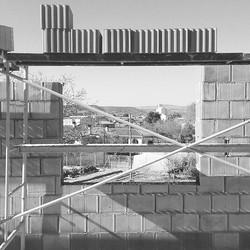 Termoarcilla #workinprogress #rehabarchitecturestudio #eco #termoarcilla #enconstruccion