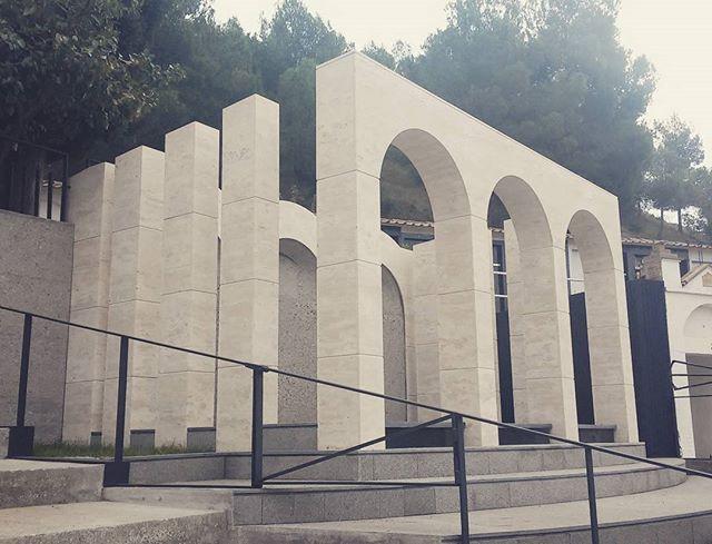 #mausoleu #mausoleo #mausoleum #arquitecturafuneraria #architetturafuneraria #funeraryarchitecture #