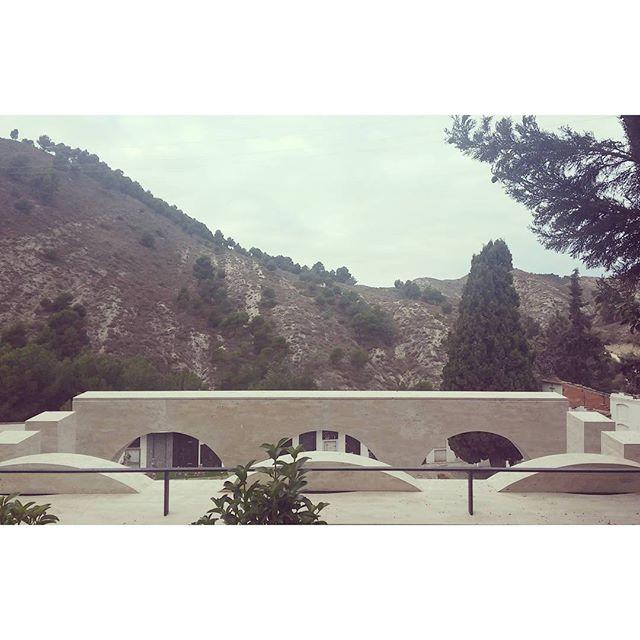 Fi #fin #fine #theend #mausoleu #mausoleo #mausoleum #funeraryarchitecture #arquitecturafuneraria #a