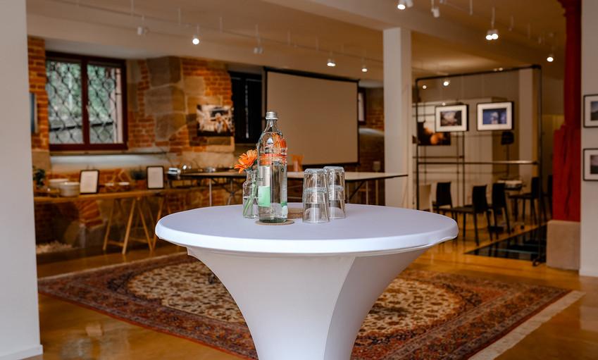 Galerie Muehle Event