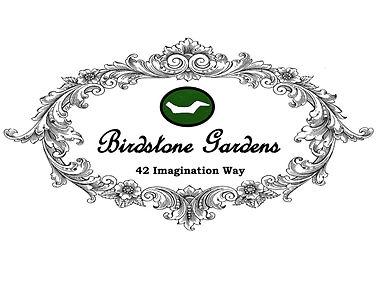 Birdstone Gardens