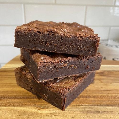 Original Chocolate Brownies