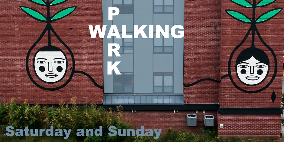 Canco Park Neighborhood Art Walking Tour JCAST
