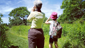 Battling Nature-Deficit Disorder: Outdoors Through The Ages