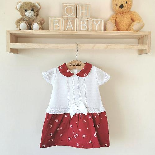 Daisy Knitted dress