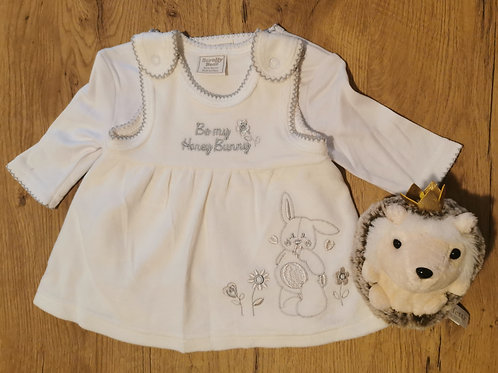 'Honey bunny' dress