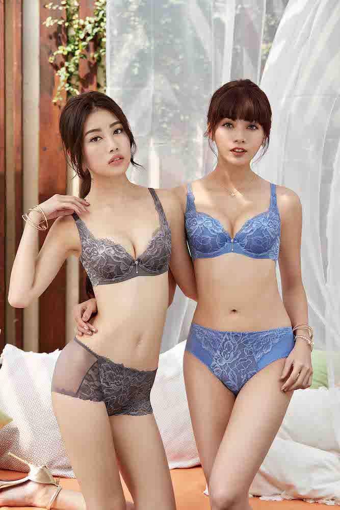 R62168 巴黎灰 + 紫暮藍