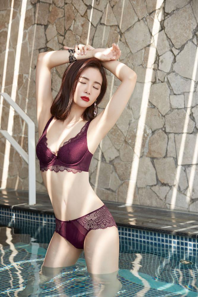 R62146 華麗紫