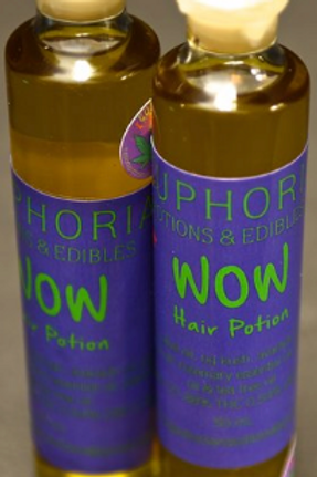 WOW Hair Potion