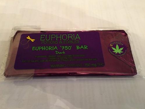 '750' Euphoria Bar