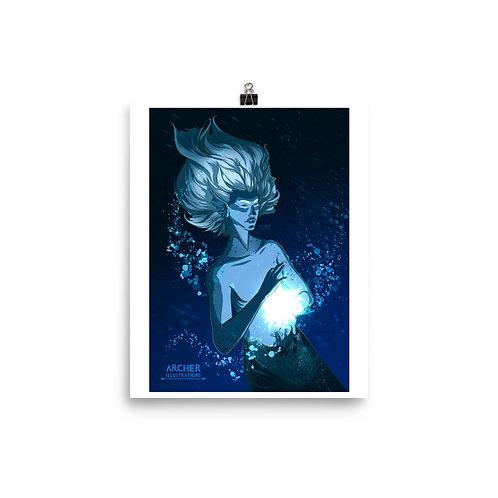 Mermay 2021 : Deep Sea Glow