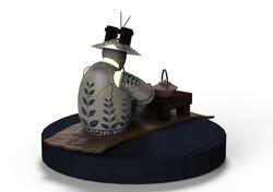 tea robot 1.24