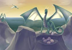 Dragon Breeding Ground