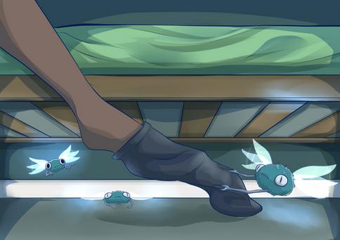 Socks Sprites