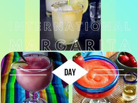 International Margarita Day