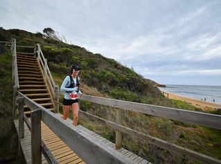 The Journey from half marathon to 100km (part 1)