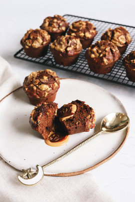 Peanut Butter Choc Banana Muffins.jpg