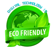 Simmi, digital technology is ecofriendly