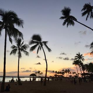 Waikiki Evening.jpg
